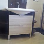 blackwhite eleganckie meble łazienkowe na wymiar opole