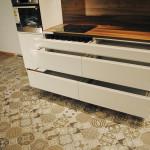 capri duże szuflady w meblach na wymiar allmeb opole