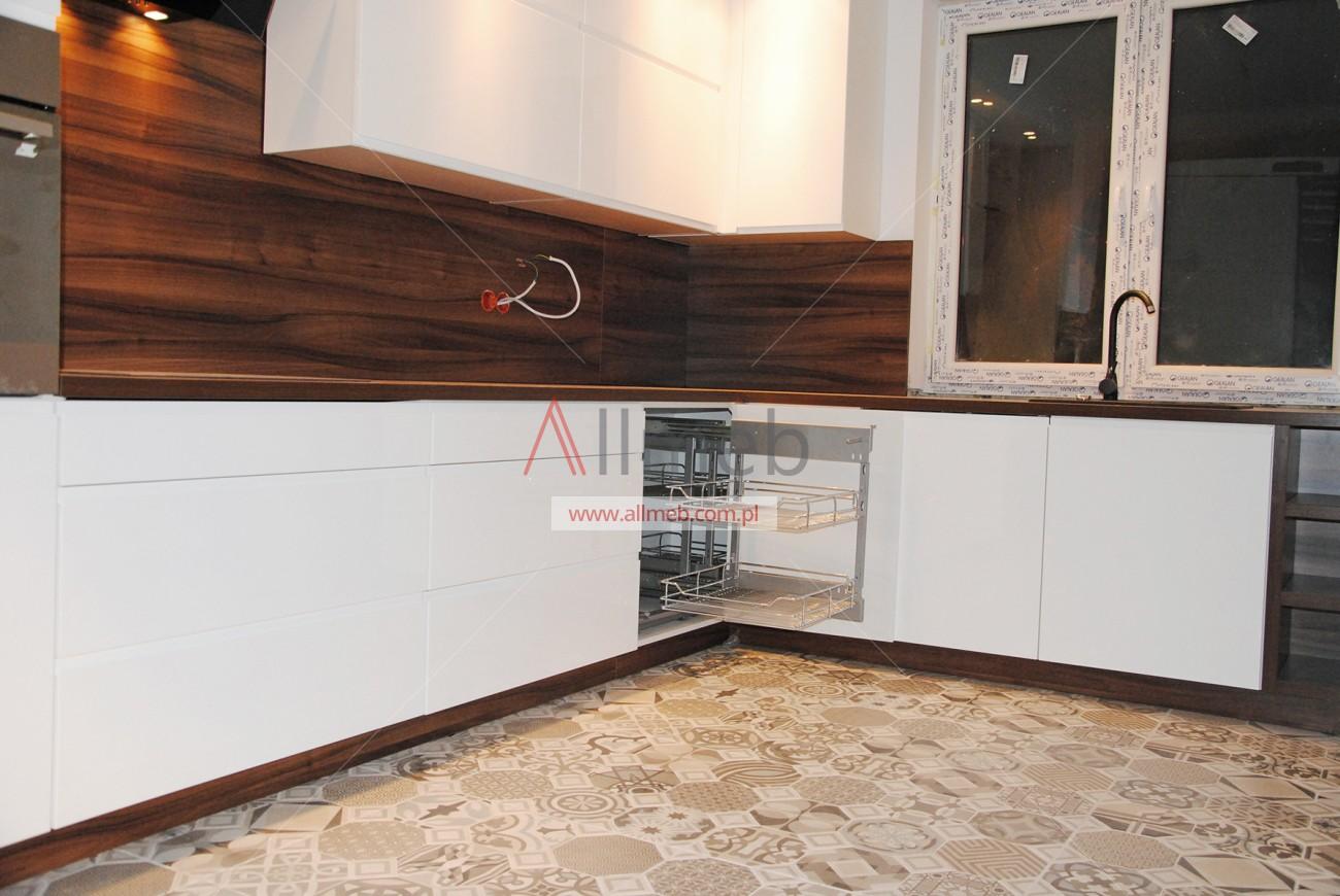 kuchnie � galeria realizacji mebli kuchennych allmeb