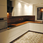 capri meble kuchenne w połączeniu ze sprzętem agd inxo