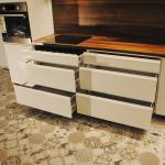 capri wysunięte szuflady z cichym domykiem w meblach allmeb z opola