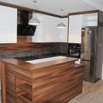 ellen kuchnia z wyspą otwarta na salon meble wykonane na wymiar
