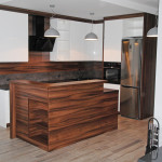 ellen nowoczesna zabudowa kuchenna do małego mieszkania w opolu