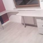 grays biurko meble na zamówienie montaż opole