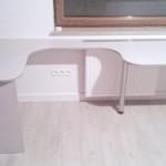 grays przykład mebli na zamówienie biurko narożne