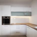karina eleganckie nowoczesne białe lakierowane meble kuchenne