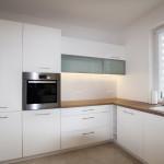 karina opole nowoczesna biała kuchnia szkło aluminium