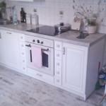 neva stylowe białe meble kuchenne montaż opole