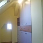 quarter mieszkanie opole meble na wymiar szafa wnękowa