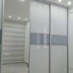 wardrobe szafa z lustrem mochnik